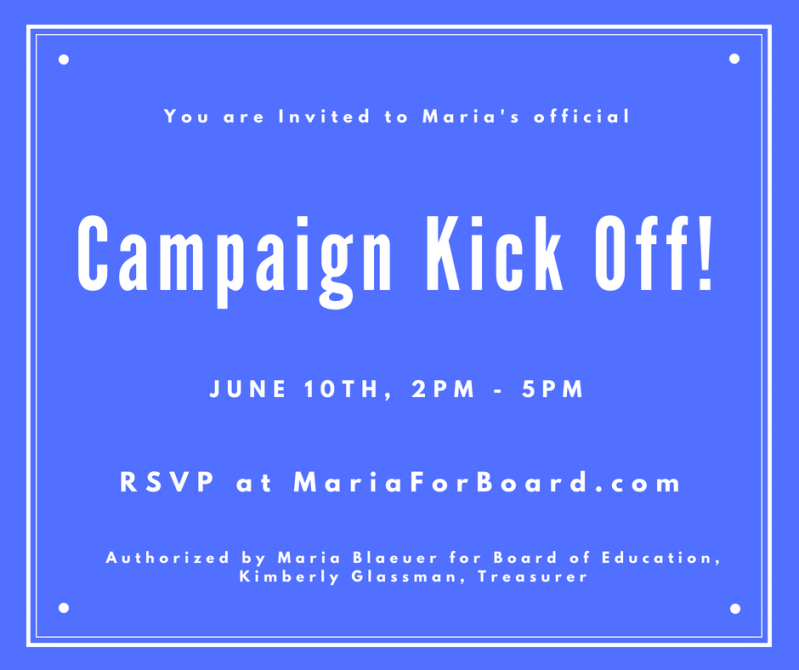 Campaign kick off FB and Twitter graphic
